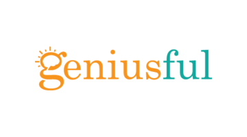 Logo for Geniusful.com