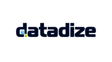 Logo for Datadize.com
