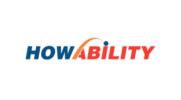 Logo for Howability.com