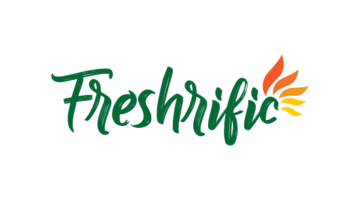 Logo for Freshrific.com