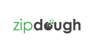 Logo for Zipdough.com