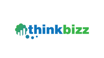 Logo for Thinkbizz.com