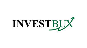 Logo for Investbux.com