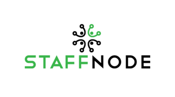 Logo for Staffnode.com