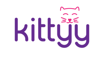 Logo for Kittyy.com