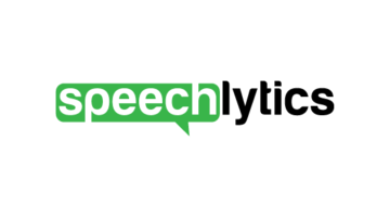 Logo for Speechlytics.com