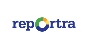 Logo for Reportra.com