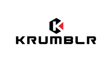 Logo for Krumblr.com