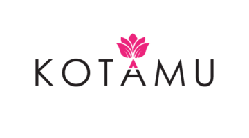 Logo for Kotamu.com