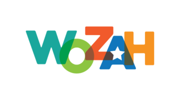 Logo for Wozah.com