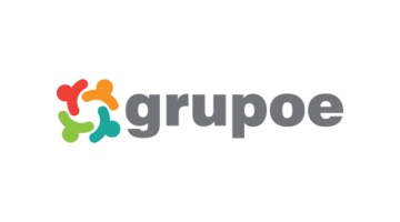 Logo for Grupoe.com
