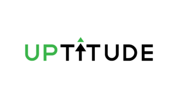Logo for Uptitude.com