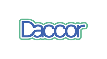 Logo for Daccor.com