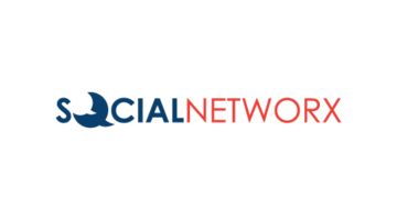 Logo for Socialnetworx.com