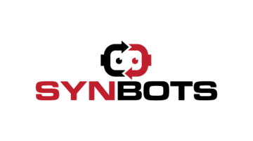 Logo for Synbots.com