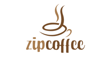 Logo for Zipcoffee.com