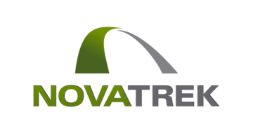 Logo for Novatrek.com