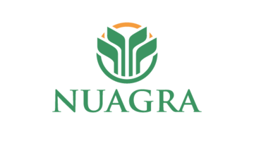 Logo for Nuagra.com