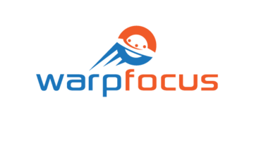 Logo for Warpfocus.com