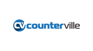 Logo for Counterville.com