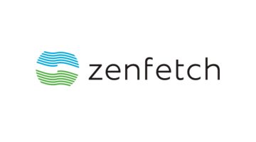 Logo for Zenfetch.com