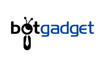 Logo for Botgadget.com
