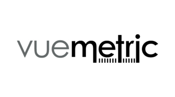 Logo for Vuemetric.com