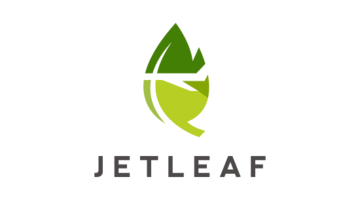 Logo for Jetleaf.com