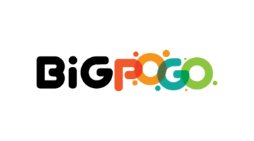 Logo for Bigpogo.com
