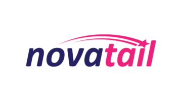 Logo for Novatail.com