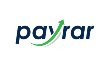 Logo for Payrar.com