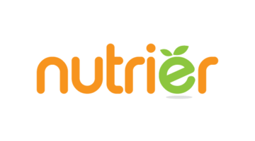 Logo for Nutrier.com