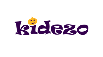 Logo for Kidezo.com