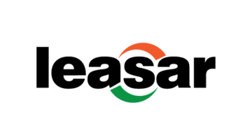 Logo for Leasar.com
