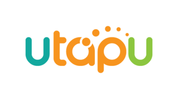 Logo for Utapu.com