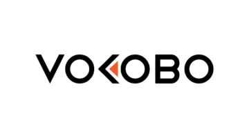 Logo for Vokobo.com