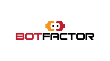 Logo for Botfactor.com