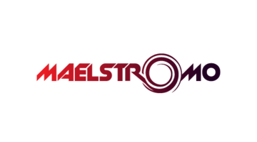 Logo for Maelstromo.com