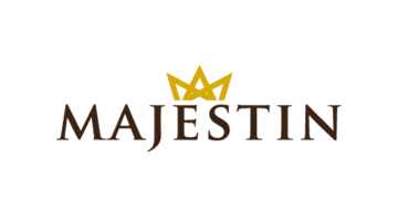 Logo for Majestin.com