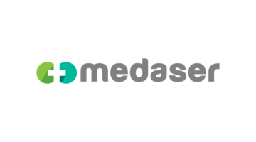Logo for Medaser.com