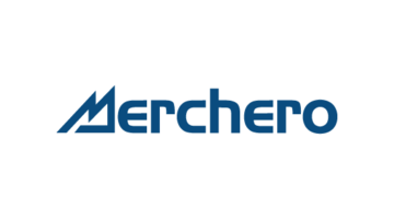 Logo for Merchero.com