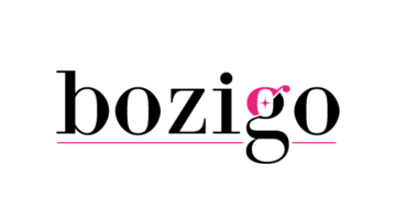 Logo for Bozigo.com