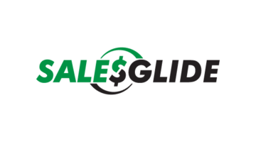Logo for Salesglide.com