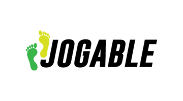 Logo for Jogable.com