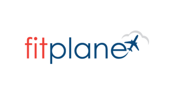 Logo for Fitplane.com