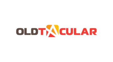 Logo for Oldtacular.com