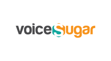Logo for Voicesugar.com