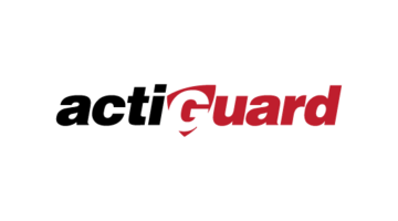 Logo for Actiguard.com