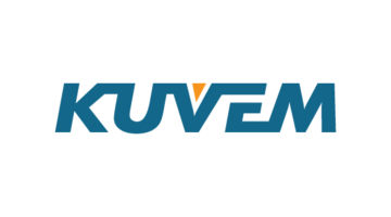 Logo for Kuvem.com