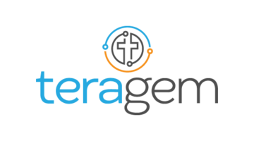 Logo for Teragem.com